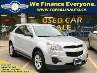 Used 2011 Chevrolet Equinox 61005600 for sale in Concord, ON