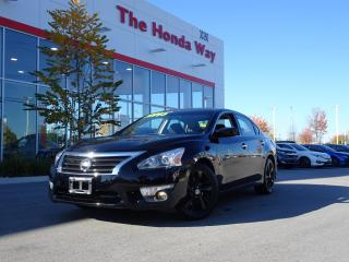 Used 2015 Nissan Altima 2.5 for sale in Abbotsford, BC