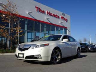 Used 2009 Acura TL BASE for sale in Abbotsford, BC