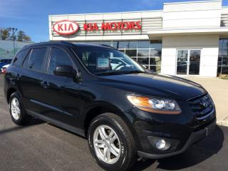 Used 2011 Hyundai Santa Fe GL AWD V6 for sale in Woodstock, ON