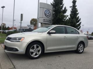 Used 2011 Volkswagen Jetta Highline 2.5 6sp at w/Tip for sale in Surrey, BC