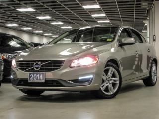 Used 2014 Volvo S60 T5 Premier A FWD for sale in Thornhill, ON