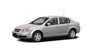 Used 2008 Chevrolet Cobalt LT for sale in Port Coquitlam, BC
