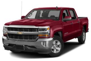 New 2018 Chevrolet Silverado 1500 for sale in Bolton, ON