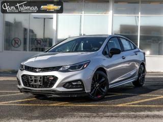 New 2018 Chevrolet Cruze LT AUTO for sale in Gloucester, ON