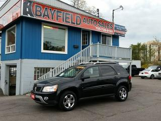 Used 2008 Pontiac Torrent AWD **Remote Start/Only 119k!** for sale in Barrie, ON