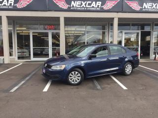 Used 2013 Volkswagen Jetta 2.0L TRENDLINE AUT0 A/C CRUISE H/SEATS 48K for sale in North York, ON