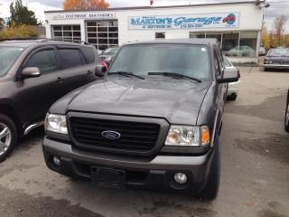 Used 2009 Ford Ranger SPORT for sale in St Jacobs, ON