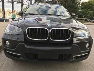 Used 2009 BMW X5 7 PASS, LOCAL, PANORAMIC SUN ROOF for sale in Vancouver, BC