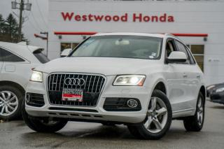 Used 2015 Audi Q5 3.0 TDI Progressiv for sale in Port Moody, BC