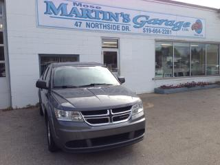 Used 2013 Dodge Journey for sale in St Jacobs, ON