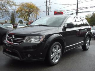 Used 2011 Dodge Journey R/T AWD for sale in London, ON