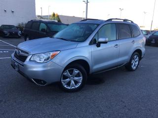 Used 2014 Subaru Forester 2.5i for sale in Surrey, BC