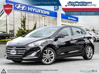 Used 2016 Hyundai Elantra GT Limited for sale in Surrey, BC