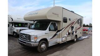 Used 2015 Jayco Redhawk 23XM - for sale in Whitby, ON