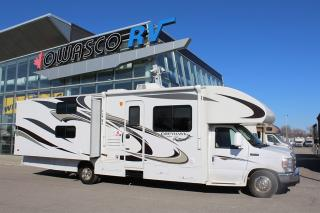 Used 2013 Jayco Greyhawk 31FS - for sale in Whitby, ON