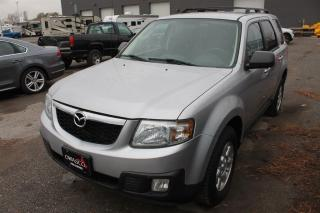 Used 2010 Mazda Tribute GX V6 for sale in Whitby, ON
