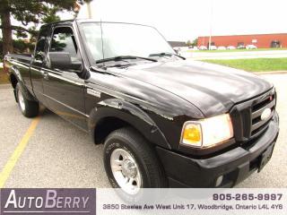 Used 2007 Ford Ranger SPORT - 126