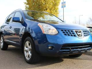 Used 2008 Nissan Rogue $107 B/W PAYMENTS!!! FULLY INSPECTED!!! for sale in Edmonton, AB
