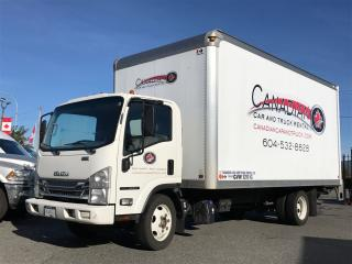 Used 2016 Isuzu NRR NU4 for sale in Langley, BC