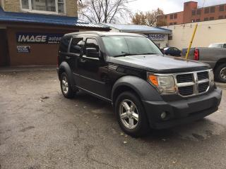 Used 2007 Dodge Nitro for sale in London, ON