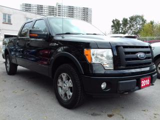Used 2010 Ford F-150 FX4 for sale in Scarborough, ON