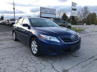 Used 2010 Toyota Camry SE for sale in Komoka, ON