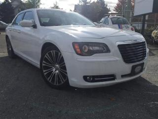 Used 2013 Chrysler 300 S for sale in Surrey, BC