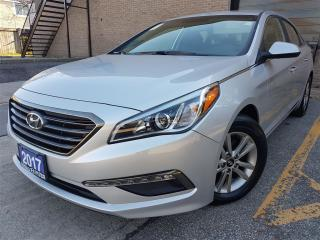 Used 2017 Hyundai Sonata GL-SUPER CLEAN-CERTIFIED for sale in Mississauga, ON