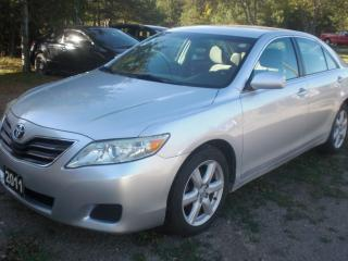 Used 2011 Toyota Camry LE     (NO ACCIDENTS) for sale in Mansfield, ON