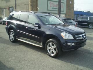 Used 2008 Mercedes-Benz GL-Class 320CDI DIESEL! LOADED! ONLY 12650 for sale in Etobicoke, ON