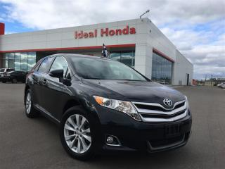 Used 2015 Toyota Venza Fog lights, Alloy Wheels for sale in Mississauga, ON