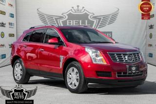 Used 2013 Cadillac SRX LUXURY NAVI PANO-ROOF BACK-UP CAM LEATHER for sale in Toronto, ON