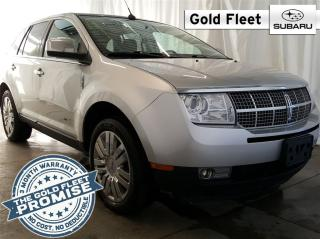 Used 2010 Lincoln MKX Base for sale in North Bay, ON