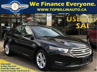 Used 2014 Ford Taurus SEL 2 YEARS WARRANTY for sale in Concord, ON