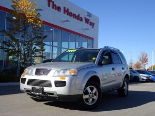 Used 2006 Saturn Vue Vue FWD Automatic for sale in Abbotsford, BC