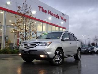 Used 2007 Acura MDX Base for sale in Abbotsford, BC