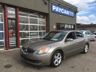 Used 2008 Nissan Altima 3.5 SE for sale in Kitchener, ON