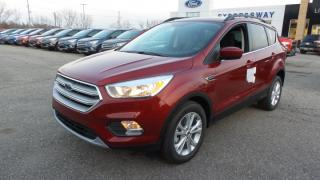 New 2018 Ford Escape SE, Sync, Rear Camera for sale in Stratford, ON