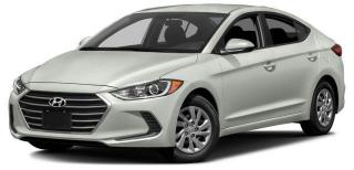 New 2018 Hyundai Elantra LE for sale in Abbotsford, BC