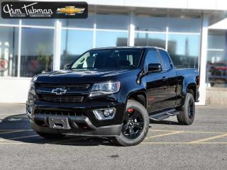 New 2018 Chevrolet Colorado LT for sale in Gloucester, ON