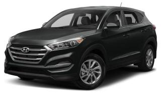 New 2017 Hyundai Tucson for sale in Abbotsford, BC