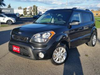 Used 2013 Kia Soul 2U for sale in Beamsville, ON