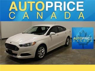 Used 2013 Ford Fusion SE ALLOYS P-GROUP for sale in Mississauga, ON
