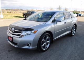 Used 2015 Toyota Venza base for sale in Renfrew, ON