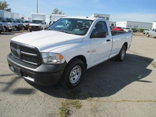 Used 2014 RAM 1500 ST.REG CAB.LONG BOX. for sale in London, ON