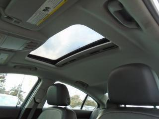 Used 2011 Buick Regal CXL SUNROOF, NEW BRAKES,STEERING AUDIO CONTRL for sale in Oakville, ON