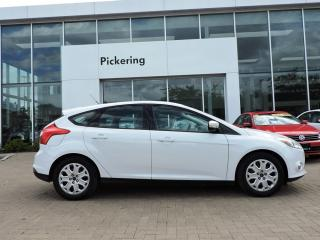 Used 2012 Ford Focus 2.0L SE Flex Fuel for sale in Pickering, ON