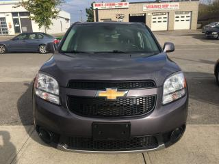 Used 2012 Chevrolet Orlando for sale in Scarborough, ON