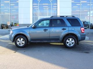 Used 2011 Ford Escape XLT Automatic for sale in Peace River, AB
